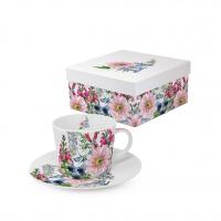 Espresso Tassen - Floriculture