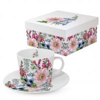 Kaffee Tassen - Floriculture