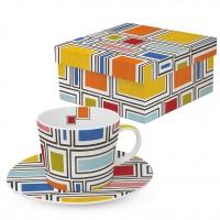 Kaffee Tassen - London