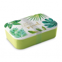 Bamboo Lunchbox - Jungle