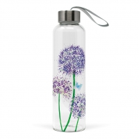 Glasflasche - Allium