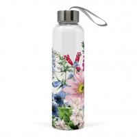 Glasflasche - Floriculture