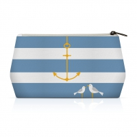 Cosmetic Bag - Beach