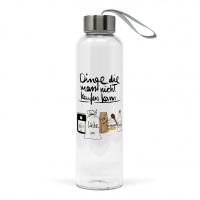 Glasflasche - Dinge Bottle