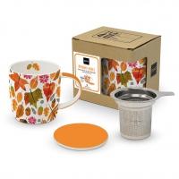 Tee-Tassen - Autumn Leaves T-Mug CB