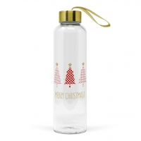Glasflasche - Tree Parade Bottle