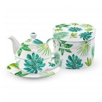 Tea 4 One - Jungle Tea4one Set