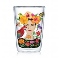 Doppelwand Glas 0,4 L - La Dolorosa Latte MacchiatoDW