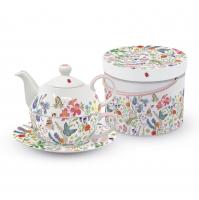 Tea 4 One - Nature Romance Tea4one Set GB