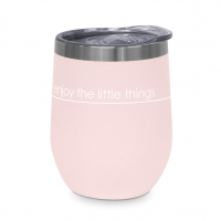 Edelstahl Thermo Mug - Pure Little Things