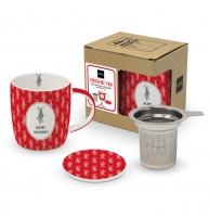 Tee-Tassen - Christmas Two T-Mug CB