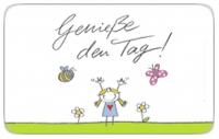 Frühstücks-Brettchen - Genieße the Tag