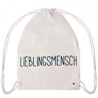 City Bag - Lieblingsmensch