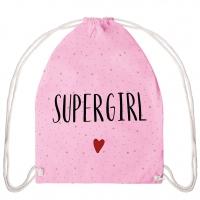 City Bag - Supergirl