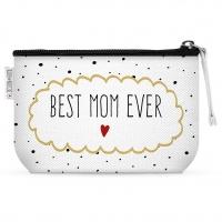 Makeup Bag - Best Mom