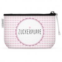 Makeup Bag - Zuckerpuppe