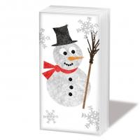 Taschentücher I?m a Snowman!