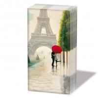 Taschentücher - Pariser Romanze