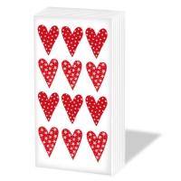 Taschentücher - Viel Liebe