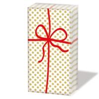 Taschentücher - Cadeau Deluxe