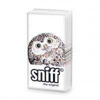 Taschentücher - Owl