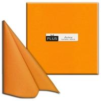 Airlaid Dinner Servietten arancio