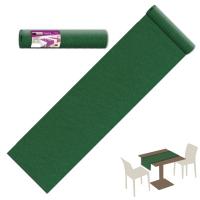 20 Tischläufer 40x120 cm UNICOLOR Verde