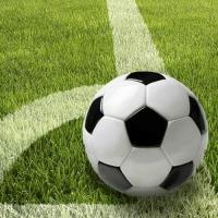 20 Servietten 33x33 cm - Football