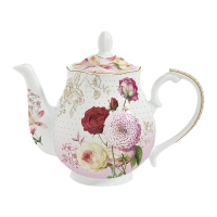 Teekanne - Renaissance