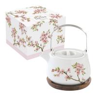 Teekanne - Sakura