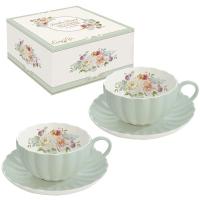 Porzellan-Tasse - Royale Collection