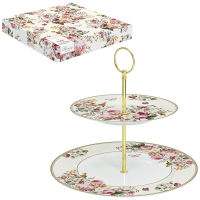 Etagere - Blooming Opulence