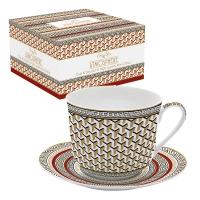 Porzellan-Tasse - Coffee Mania - NEOC