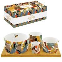 Porzellan Schale - Coffee Mania - KILI