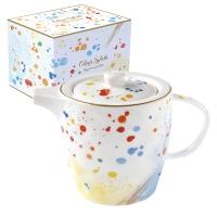 Teekanne - Color Spash