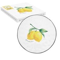 Porzellan-Teller 20cm - Amalfi
