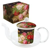 Teekanne - Victorian Garden