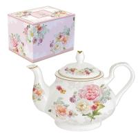 Teekanne - Romantic Lace