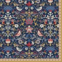 Servietten 33x33 cm - Floral Chintz