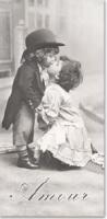 Taschentücher - Amour