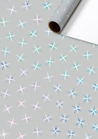 Geschenkpapier beschichtet - Adaria