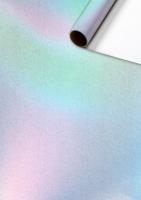 Geschenkpapier beschichtet - Uni Rainbow