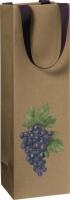 Geschenktasche 11x10,5x36 cm - Amara