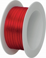 Doppel-Satinband - Spule 3mm