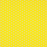 Cocktail Servietten Bolas yellow