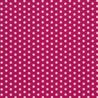Servietten 33x33 cm - Bolas rosa