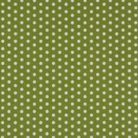 Servietten 33x33 cm - Bolas green