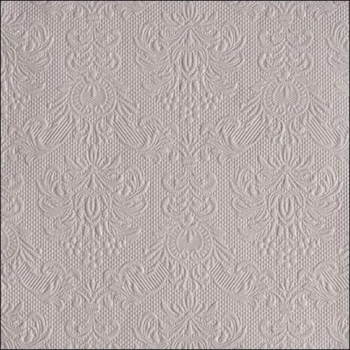 Servietten 33x33 cm - Elegance Stone