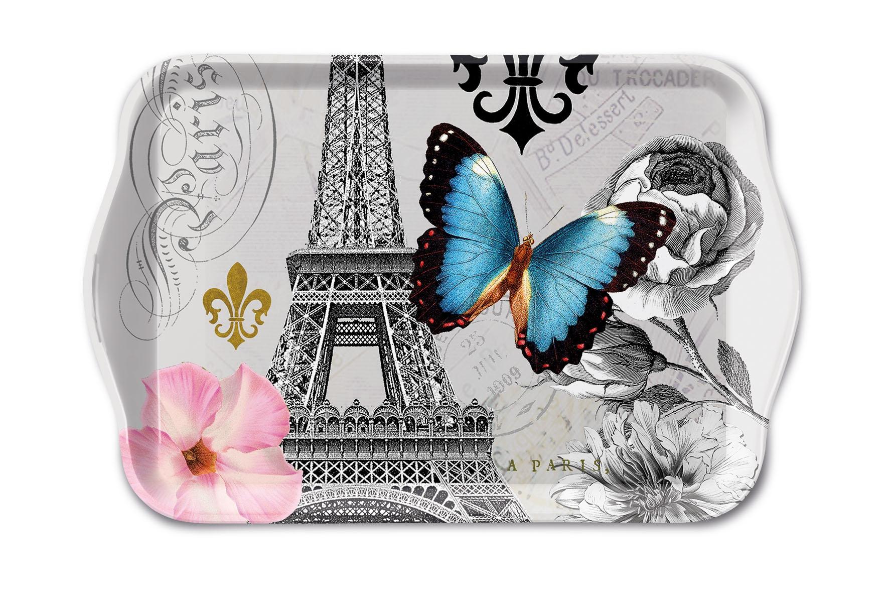 Tablett - Ici Paris