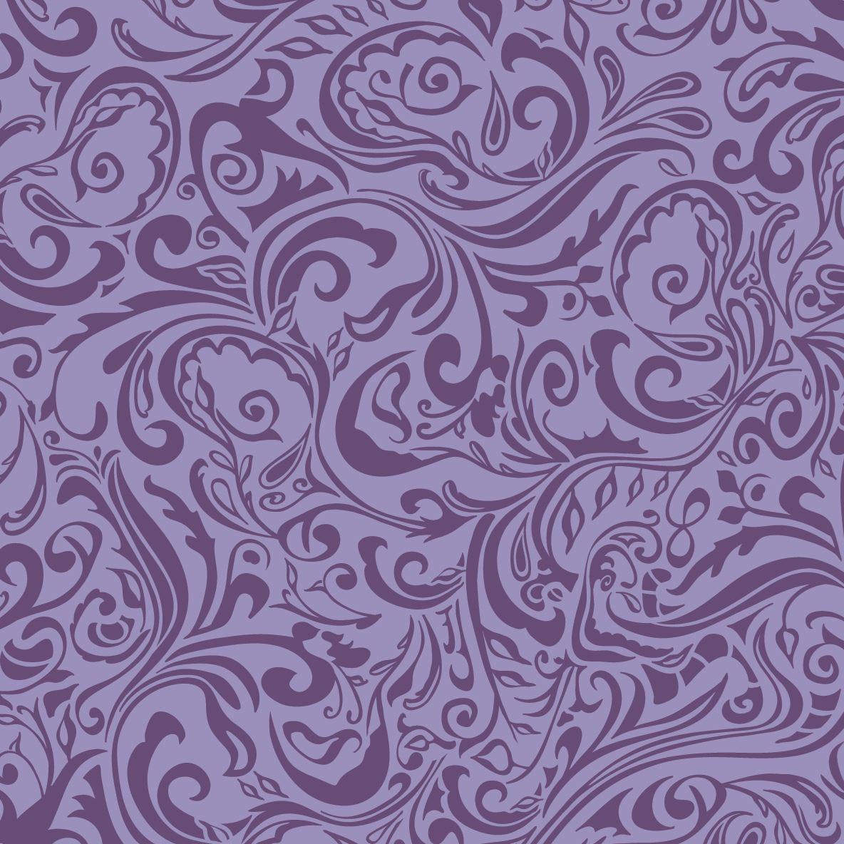 Linclass-Light Servietten 25x25 cm - Lias (lila)